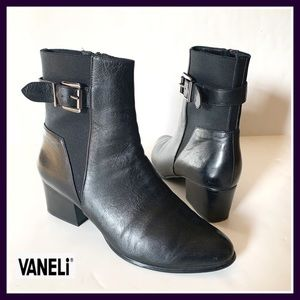 Vaneli Ankle Boots